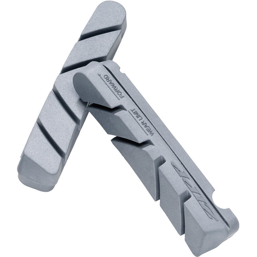 ZIPP Tangente Platinum Pro Evo brzdové špalky pro karbonové ráfky - Campagnolo - 1 pár