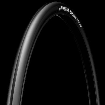 Plášť Michelin DYNAMIC SPORT 23-622 (700X23C), černá