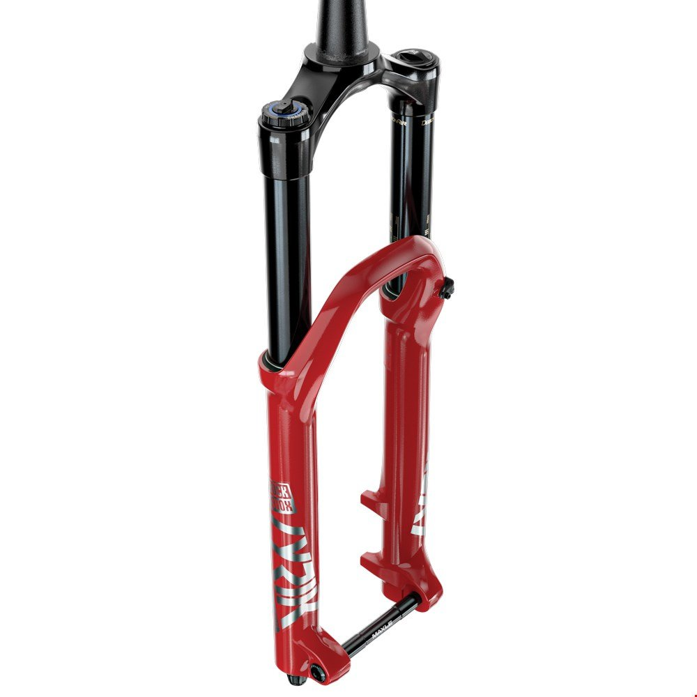 "Vidlice RockShox Lyrik Ultimate Charger2.1 RC2 - Crown 27.5"" Boost™ 15X110 160mm Gloss Red"