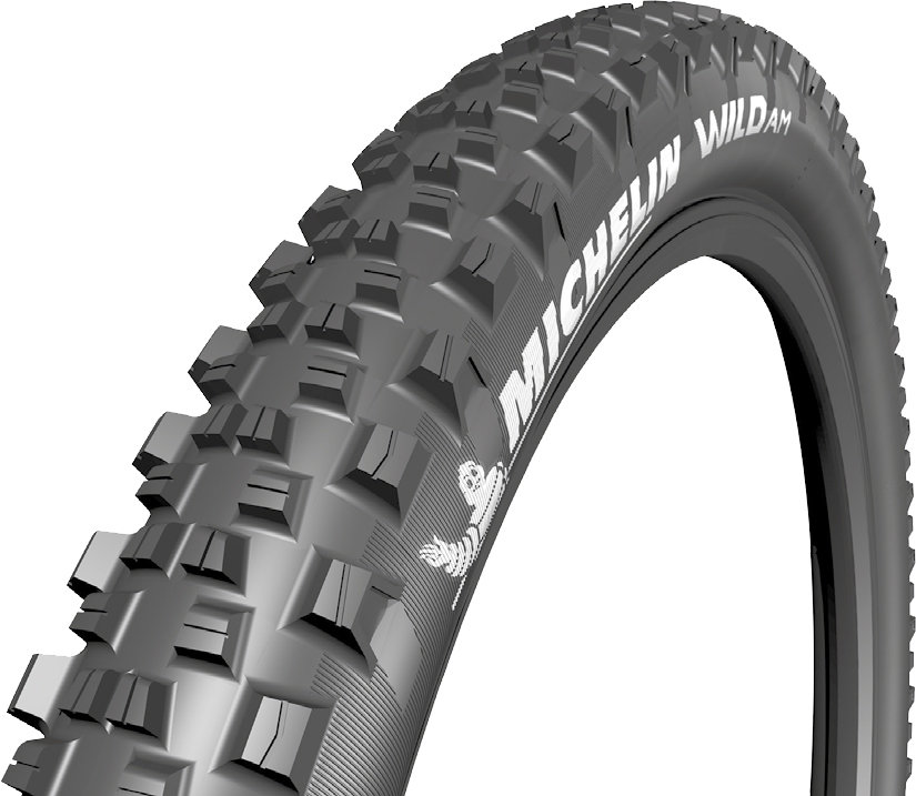 Plášť Michelin WILD AM PERFORMANCE LINE 27.5X2.35 TS TLR