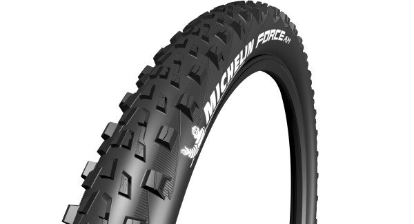 Plášť Michelin FORCE AM COMPETITION LINE TS TLR 29X2.35