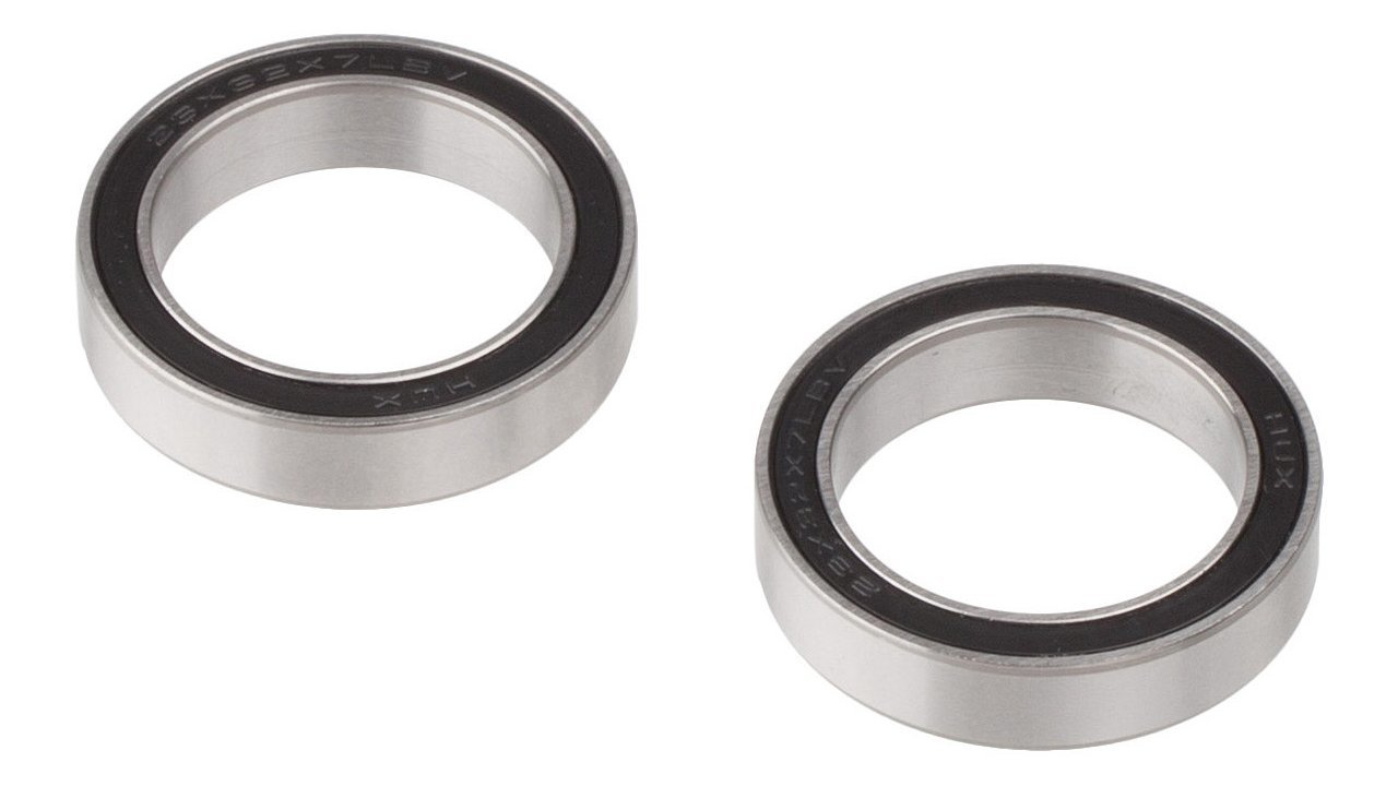 WHEEL HUB BEARINGS - FRONT DOUBLE TIME (INCLUDES 2-23327) - X0 HUBS/RISE 60 (B1)/ROAM 30/R