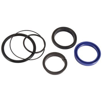 REAR SHOCK SERVICE KIT - (AIR CAN O-RING, WIPER SEAL, U-CUP & GLIDE RING) - BAR (2005-2012