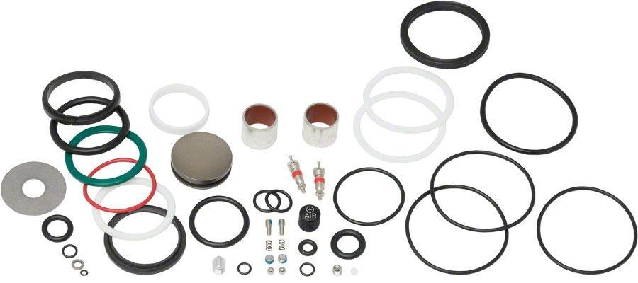 REAR SHOCK SERVICE KIT - FULL SERVICE MONARCH RT3/RT/R 2011