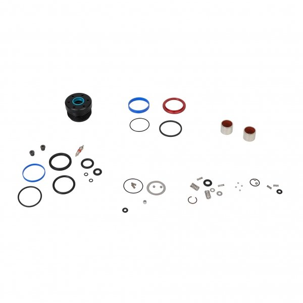 REAR SHOCK SERVICE KIT - FULL SERVICE (INCLUDES COMPLETE SEALHEAD ASSEMBLY) -VIVID (2009-2