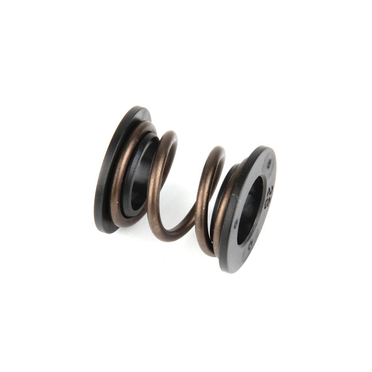 Tora U-Turn Negative Spring Coil