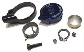 SID Motion Control Remote Spool/Clamp Kit