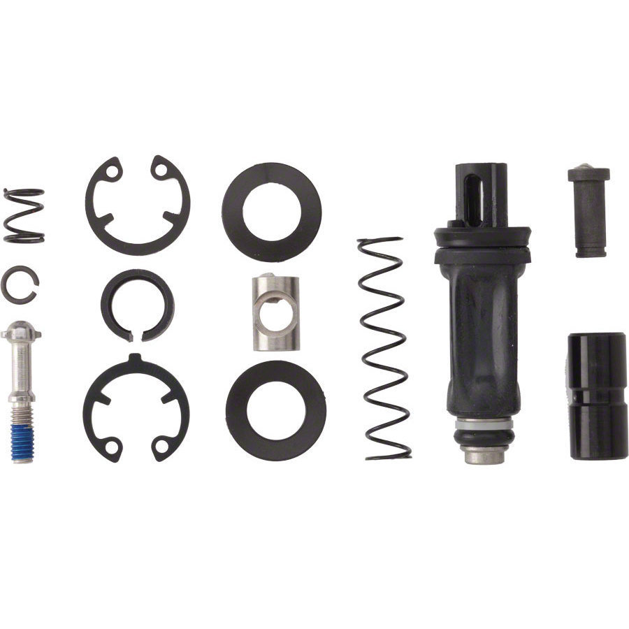 Lever Internals/Service kit Carbon Qty 1 - 2012-2016 XX/XXWC/2013-2016 X0 GS