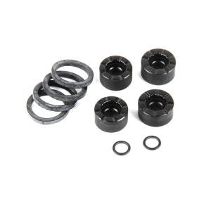 Piston Kit, Caliper Qty 1 - Code (2011-2017)/Guide RE