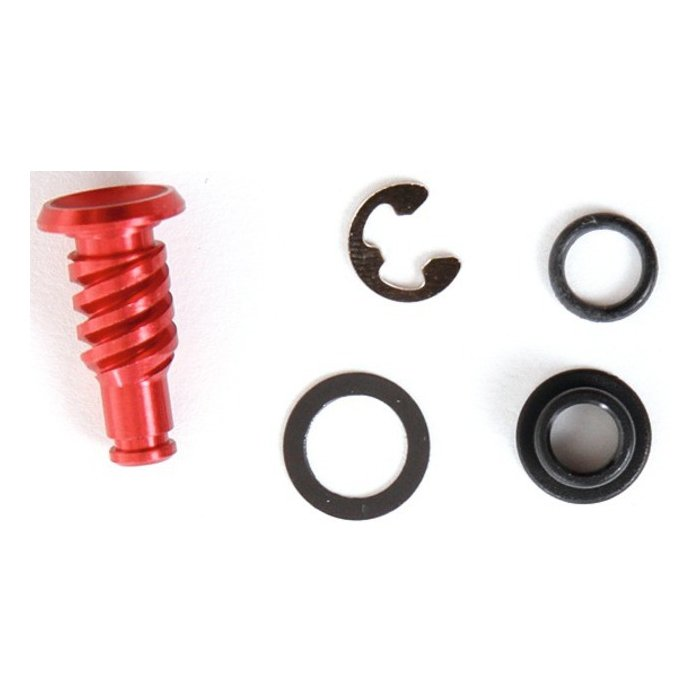 Juicy Ultimate/Ultimate 7/Code 7 Worm Gear Kit, Qty 1