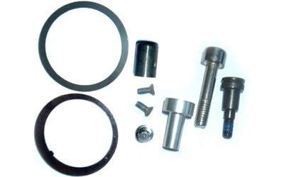 07-09 X9 Trigger Bolt/Screw/Svc Kit Qty