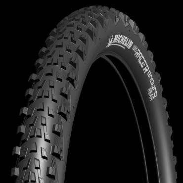 Plášť Michelin WILDRACE'R ENDURO REAR GUMX 27.5X2.35 TS TLR
