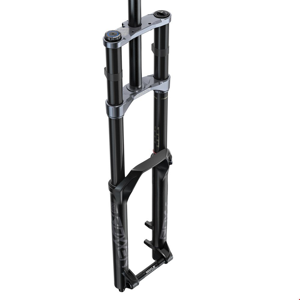 "Vidlice RockShox BoXXer Select Charger RC - 27.5"" Boost™ 20x110 200mm Diff Black 46 Offset"