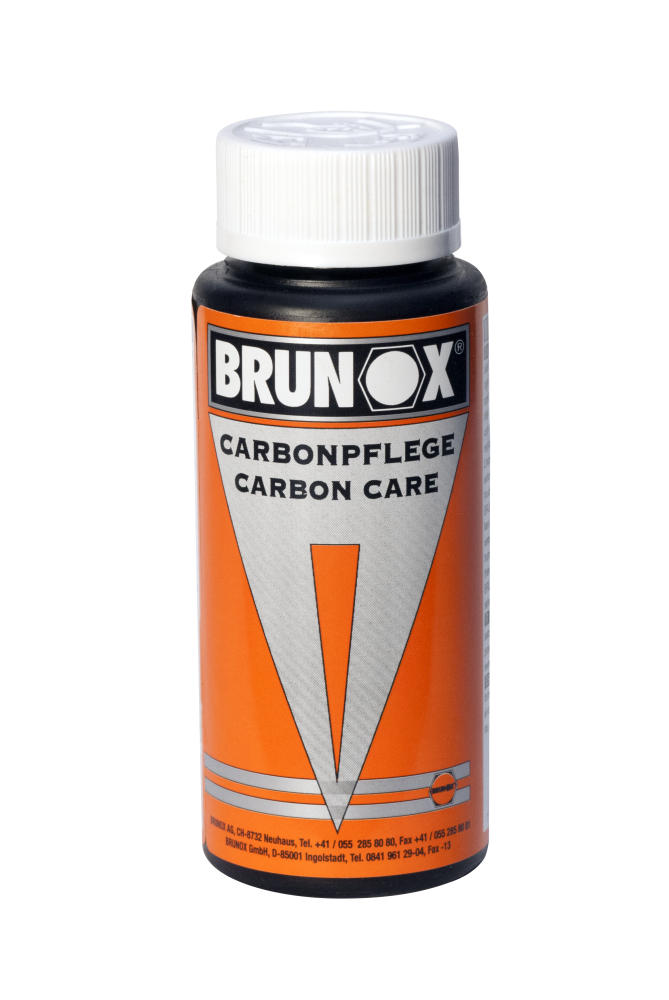 Brunox Carbon Care, 100 ml