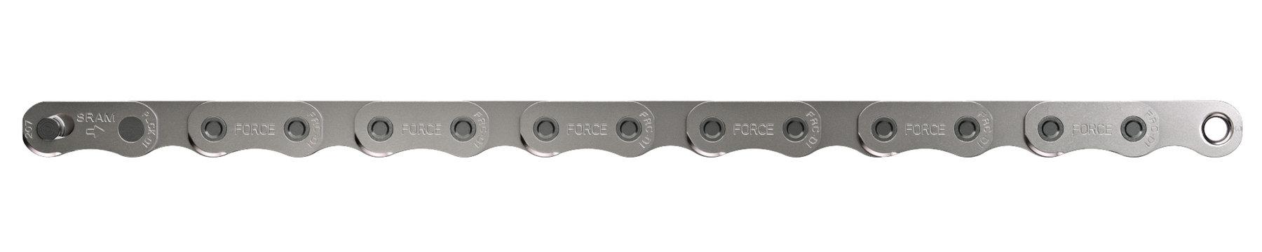 Řetěz SRAM Force D1, 114 článků se spojkou PowerLock, 12ti rychlostní