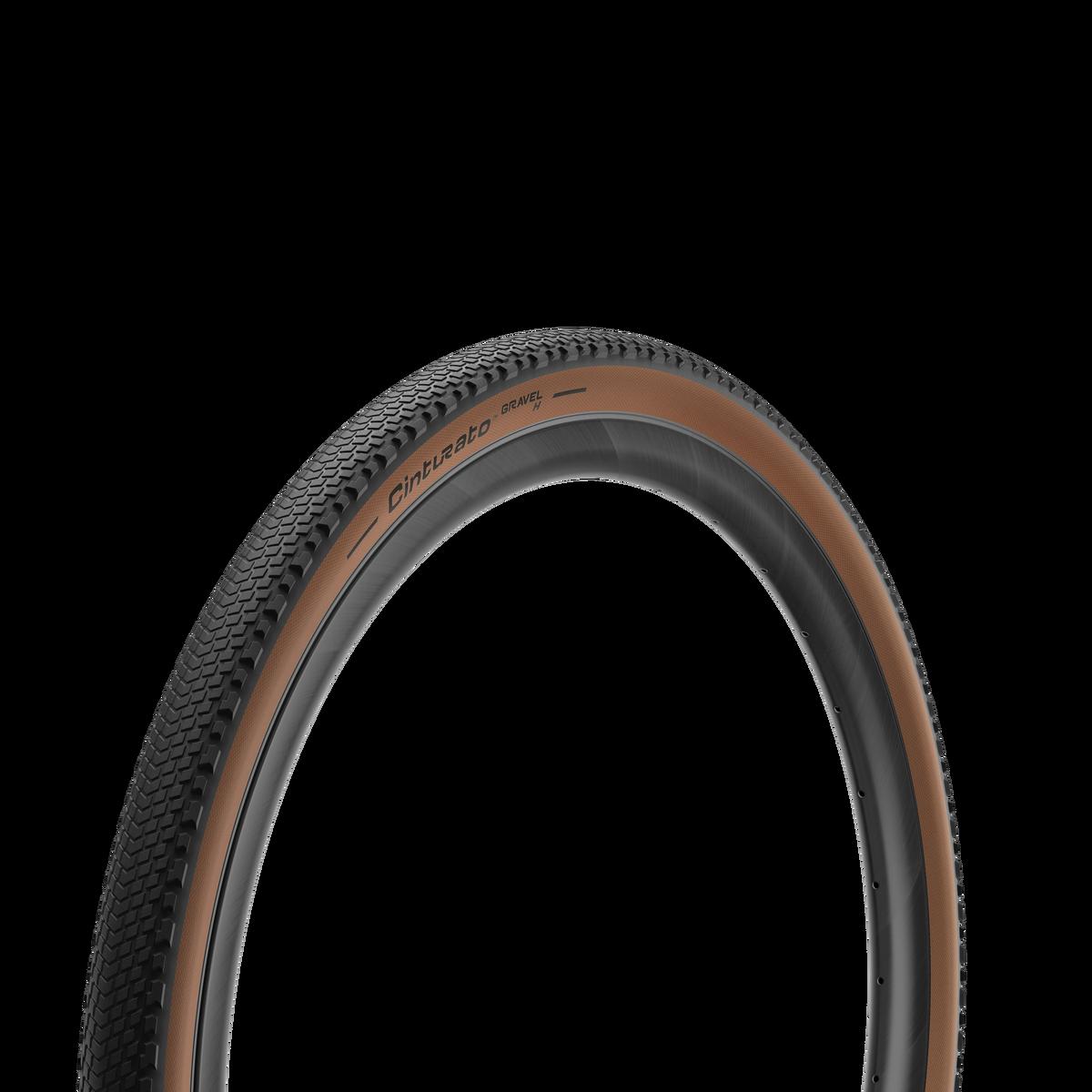 Plášť Pirelli Cinturato™ GRAVEL H 45-622 Classic od ninex.cz