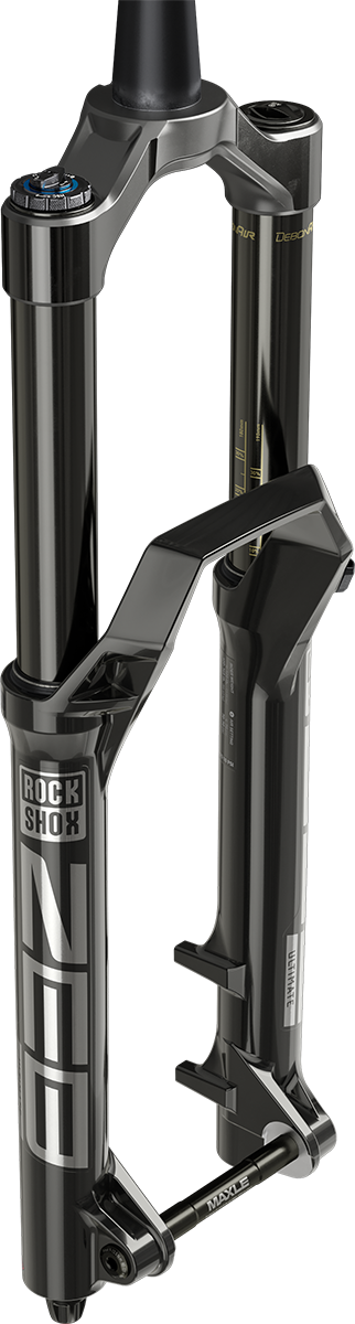 "Vidlice RockShox ZEB Ultimate Charger 2.1 RC2 - Crown 29"" Boost™ 15x110 180mm Black Alum S"