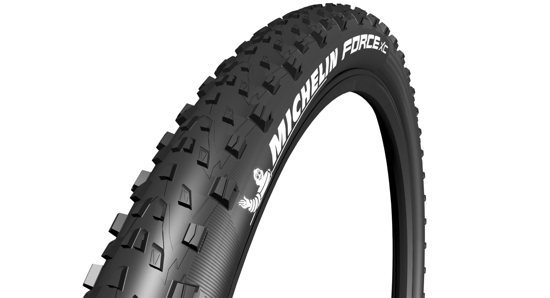Plášť Michelin FORCE XC COMPETITION LINE 29X2.25 TS TLR