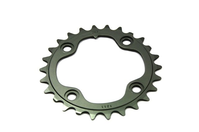 Převodník SRAM XX 26T S1 80 AL3 Tungsten Grey 10 speed