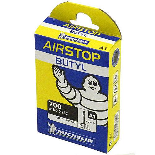 Duše Michelin A1 AIRSTOP 18/23X622, galuskový ventil 52mm