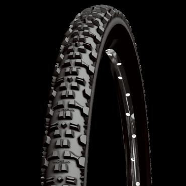 Plášť Michelin COUNTRY AT 52-559 (26X2.00), černá