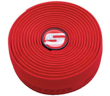 SRAM SuperSuede omotávka, červená