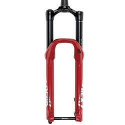 "Vidlice RockShox Lyrik Ultimate Charger 2.1 RC2 - Crown 29"" Boost™ 15x110 170mm, Red Alum"