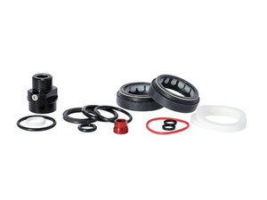 200 HOUR/1 YEAR SERVICE KIT (INCLUDES DUST SEALS, FOAM RINGS, O-RING SEALS, SELECT+ CHARGE