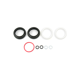 Vidlice RockShox Dust Wiper Upgrade Kit - 32mm Black Flanged Low Friction Seals (v balení