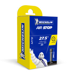 Duše Michelin B4 AIRSTOP 48/62X584, autoventil