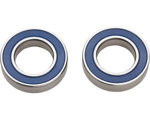 WHEEL HUB BEARINGS REAR PAIR ZIPP 188 V9