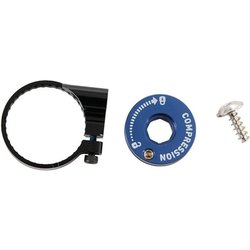 Compression Damper Remote Spool/Clamp Kit (Motion Control Remote) w/screw Reba RL (2012-20