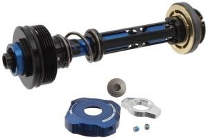 Compression Damper, Mission Control DH (no Floodgate) - 2012Totem (includes comp knobs, co