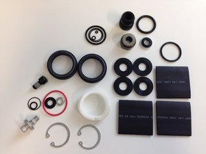 Service Kit Full - BoXXer Team - Charger Damper Upgraded (includes upgraded sealhead) B1