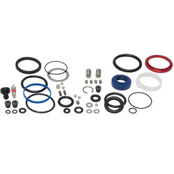 REAR SHOCK SERVICE KIT - FULL SERVICE (REQUIRES COUNTER MEASURE TOOL) - VIVID B1-B3 (2014-