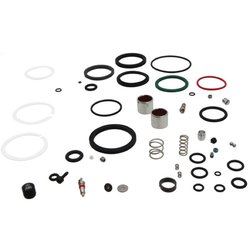 REAR SHOCK SERVICE KIT - FULL SERVICE MONARCH XX B1 (2014-2019)