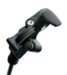 PopLoc Lever Right (17mm cable pull, not compatible with 2013+ Motion Control)