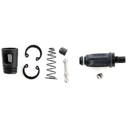 DISC BRAKE LEVER INTERNALS/SERVICE KIT - (INCLUDES PISTON ASSEMBLY, BLADDER & SPRING) - CO