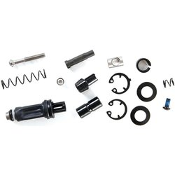 DISC BRAKE LEVER INTERNALS/SERVICE KIT - (INCLUDES PISTON ASSEMBLY, BLADDER & SPRING) CARB