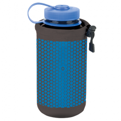Neoprenový obal Nalgene blak and blue