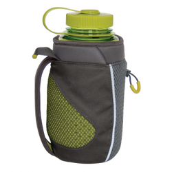 Neoprenový obal Nalgene green and grey