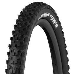 Plášť Michelin WILDGRIP'R2 ADVANCED REINFORCED TS 27.5X2.35 GUM-X