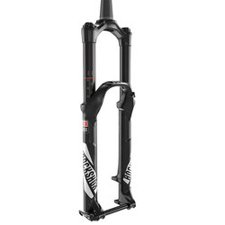 "Vidlice RockShox Pike RCT3 - Crown 27.5"" 15x100 150mm Black Alum Str Tpr Solo Air (v balen"