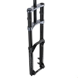 "Vidlice RockShox BoXXer Select Charger RC - 29"" Boost™ 20x110 200mm Diff Black 56 Offset D"