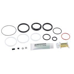 200 hod/1 rok servisní kit (v balení air can seals, pistonseal, glide rings, IFP seals, re