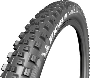 Plášť Michelin 27.5X2.60 WILD AM COMPETITION LINE TS TLR