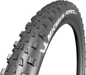 Plášť Michelin FORCE AM PERFORMANCE LINE 27.5X2.60, TS TLR