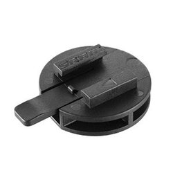 SRAM QuickView Computer Mount Adaptor - Quarter Turn to Slide Lock (use with 605 and 705)
