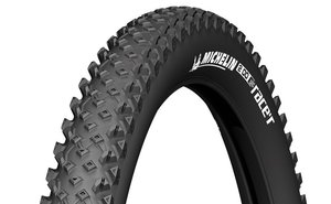 Plášť Michelin WILD RACE'R advanced reinforced 27.5x2.25 650B