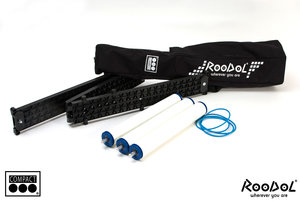 Válce RooDol COMPACT Pack